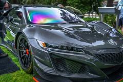NSX GT  IN CARBON FIBER (Jeffrey Balfus (thx for 3.3 Million views)) Tags: acura montereycarweek nsx oceanavecarshow sonya9mirrorless sonyfe282470gm sonyilce9 sonyalpha cars fullframe carmelbythesea california unitedstates us sony a9 mirrorless