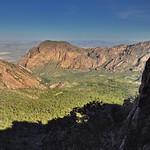 Shadows and Sunlight (Big Bend National Park) thumbnail