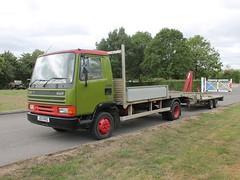 J103 RVS (quicksilver coaches) Tags: leyland daf leylanddaf 45 j103rvs buckinghamshirerailwaycentre quainton