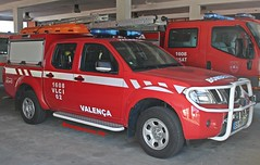 Bombeiros Valença (emergenciases) Tags: emergencias portugal 112 bomberos bombeiros bombeirosvoluntarios bombeirosvoluntariosvalença valença vehículo vir vehículodeintervenciónrápida nissan navara vlci