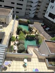 TERRASSE KYRIAD (marsupilami92) Tags: frankreich france centre 37 indreetloire stpierredescorps hôtel kyriad terrasse