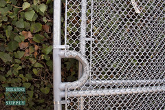 Mini-Mesh_High-Security_Gate (steelfencesupply) Tags: tensionwire field park grass frontview gateframehinge gateframe gateposthinge gatepost tensionbar terminalpost bottomtensionwire bottomtension wireclip tensionwireclip terminalpostcap gateforklatch gatefork railend tensionband toprail lineposttop top line linepost post railendband fencetie artforfence fenceart showforfenceart barbedwireart art pipes sparkle iron welding working weldingfence welder steelfencesupply chainlinkfence linkfence california sanjosefence companyoffence sanjose califence cali fabrication fabricating fabricate weld tree tube bendfence painting steel chainlink supply screen chain barb wire steelfence metal fence carriagebolt black daylight assembly droprod highsecurity minimesh