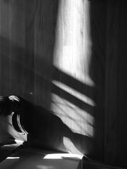 Afternoon shadows (YAZMDG (16,000 images)) Tags: shadows afternoon blackandwhite noiretblanc nb bw mono inexplore