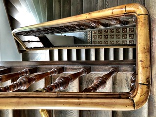 Museum the Bavarian Kings Staircase