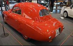 Fiat 1100 S Sportscoupe (1948) (baffalie) Tags: auto voiture ancienne vintage classic old car coche retro expo allemagne german sport automobile racing motor show collection club course race circuit moto bike motorbike motocycle