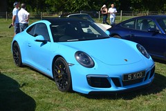 Porsche 911 Carrera GTS (CA Photography2012) Tags: 5kcd porsche 911 carrera gts coupe 991 series 9912 generation sportscar supercar super sports german legend 4 s 4s ca photography automotive exotic car spotting owners club lotherton hall 2018