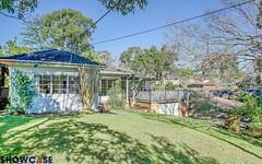 36 Karingal Ave, Carlingford NSW