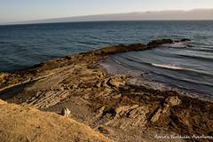 The amazing scenery along the Pacific Coast Highway (adventurousness) Tags: sea pacific coast highway ocean rocks 1 highway1 pacificcoasthighway pacificcoast pescadero california unitedstates us