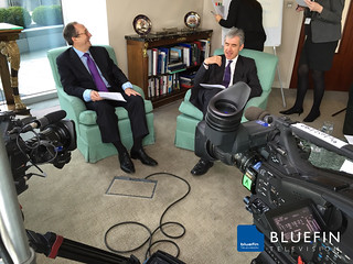 Bluefin TV - Corporate Video Production