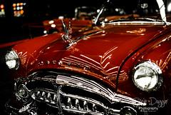 0S1A0535 (Steve Daggar) Tags: gosfordclassiccarmuseum gosford nswcentralcoast car classiccar bokeh brenizer brenizermethod