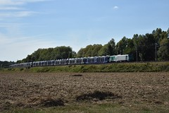 BB27000 FRET SNCF (jonathan.guiho) Tags: fret sncf marchandise train ferroviaire bb27000
