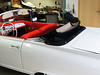 DKW 1000SP Roadster Verdeck 1961 - 1965 Persenning