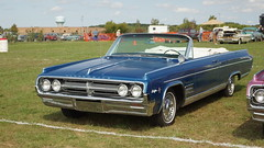1964 Oldsmobile Starfire Convertible (Crown Star Images) Tags: crownstarimages csi lo