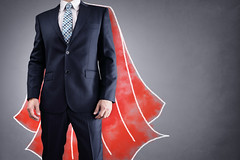 Business leader | Image source: ceotodaymagazine.com (stevenscansarolius) Tags: business superhero leadership success superman change businessman redcape heroes super hero confidence aspirations man occupation challenge brave confident people businessperson pride changing professionaloccupation rescue strength identity secrecy suit manager whitecollarworker determination expertise male adversity creativity assistance help achievement motivation logo service ideas power inspiration morphing officeworker office imagination caucasian ahelpinghand alterego courage dedication copyspace chalkdrawing empty red cape conqueringadversity isolated colour photography horizontal unitedkingdom gbr