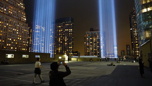 Tribute In Light
