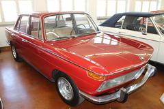 BMW 2000 (1970) (Mc Steff) Tags: bmw 2000 1970 automuseumengstingen