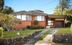 12 Meehan Place, Baulkham Hills NSW
