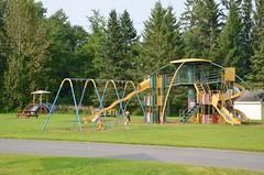 Champlain Street Playground (Joe Shlabotnik) Tags: 2018 aroostook violet august2018 everett maine playground vanburen afsdxvrzoomnikkor18105mmf3556ged