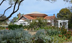 Amphi-Cosma house built 1914 by Walter Charles Torode, Wayville South Australia (contemplari1940) Tags: house amphicosma waltercharlestorode builder architect wayville