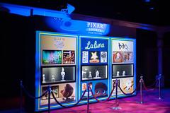 Pixarfest Shorts. (LisaDiazPhotos) Tags: lisadiazphotos disneyland disneycaliforniaadventure disneyparks disney pixarfest pixar shorts bao la luna sanjays super show