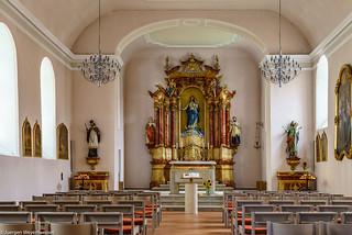 Schwarzwald Impressionen - Waldkirch Stadtkapelle