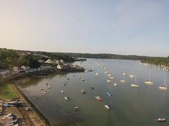 UK - Cornwall - Near Saltash - River Tamar (JulesFoto) Tags: uk england clog centrallondonoutdoorgroup cornwall saltash rivertamar
