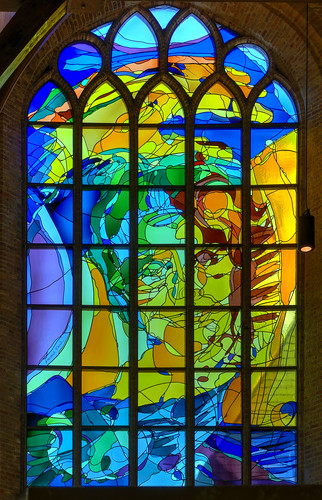 Nieuwe Kerk, Delft - 17 Opwekking dochtertje Jaïrus