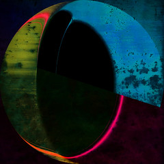 another world (j.p.yef) Tags: peterfey jpyef yef digitalart abstract abstrakt square dark