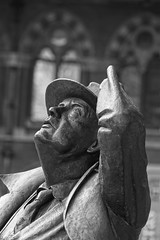 Sir John Betjeman 1906-1984, Martin Jennings (Sculptor), St. Pancras Station, Euston Road, Camden, London (f1jherbert) Tags: sonya68 sonyalpha68 alpha68 sony alpha 68 a68 sonyilca68 sony68 sonyilca ilca68 ilca sonyslt68 sonyslt slt68 slt sirjohnbenjeman19061984martinjenningssculptorstpancrasstationeustonroadcamdenlondon londonengland londonuk londongb londongreatbritain londonunitedkingdom london england uk gb united kingdom great britain sirjohnbenjeman19061984martinjenningssculptor stpancrasstationeustonroadcamdenlondon sirjohnbenjeman19061984 martinjenningssculptor stpancrasstation eustonroadcamden sir john benjeman 19061984 martin jennings sculptor st pancras station euston road camden