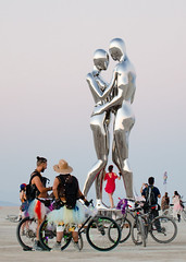 Burning Man 2018 (Sait Izmit) Tags: burningman blackrockcity nevada desert festival art travel usa