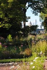 Nivelles (degreve.sarah) Tags: park garden city nivelles