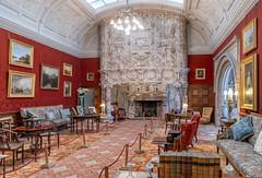 Cragside Drawing Room (Matthew_Hartley) Tags: cragside drawing room house home statelyhome interior nationaltrust northumberland uk britain sony a7 iii a7iii fullframe 2870 2870mm