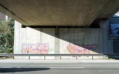 Graffiti in Köln/Cologne 2018 (kami68k -all over-) Tags: köln cologne 2018 graffiti illegal bombing bunt sct