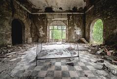 (Kollaps3n) Tags: urbex abandoned abbandono decay urbanexploration abandonedplaces nikon italia