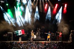 SCANDAL ~ CDMX 2018 (lovejapanmx) Tags: scandal elplazacondesa elplaza cdmx mexico jpop jrock