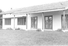 John Ingold house Ghana 1962 (Mennonite Church USA Archives) Tags: mennoniteboardofmissions ghana home johningold