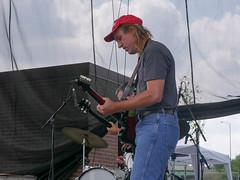 David Nance Band