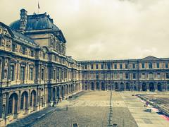 The Louvre (laurenspies) Tags: saintgermainlauxerrois paris îledefrance france europe fr louvre thelouvre