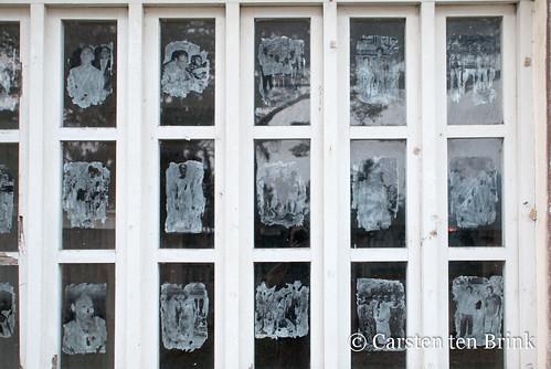 Grand Bassam art project