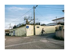 Casais do Campo, Coimbra (Sr. Cordeiro) Tags: casaisdocampo coimbra portugal rua street velho homem old man bicicleta bicycle panasonic lumix gx80 gx85 1232mm