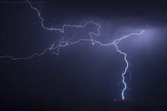 2018.08.28 - 012138 (NIKON D7200) [Montemuro - São Cristóvão] (Nuno F. C. Batista) Tags: nuvens montemuro sãocristovão portugal lusoskies lightning relâmpago thunderstorm trovoada storm night sky nikon severe weather storms photography skies portuguese meteorology cumulunimbus d7200 resende céu norte douro