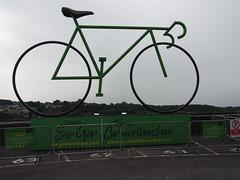 P9020049 (MarkJ.Webber) Tags: ovotourofbritain bikerace sky carmarthen
