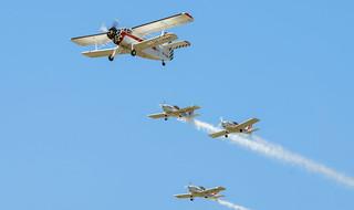Antonov An-2  & Aero AT-3 R100