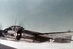 Ju 88 JEC 09799 (ww2color.com) Tags: junkers ju88 zerstörer luftwaffe