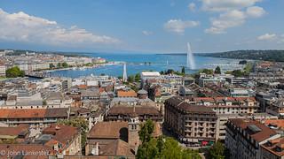 Postcard from Geneva