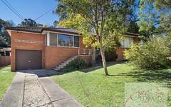 10 Yirra Road, Mount Colah NSW