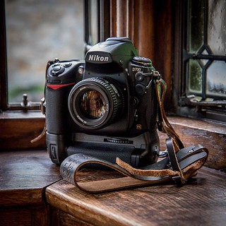 The Nikon D700. All these years later and still incredible.