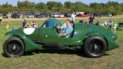 1938 Lagonda V12 Le Mans EXE 588 (BIKEPILOT, Thx for + 4,000,000 views) Tags: 1938 lagonda v12 lemans exe588 sherehillclimb shere surrey uk britain car automobile sportscar racingcar green beautifulbeast classic vintage transport vehicle england