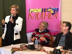 13/09/18 - Visita a Santa Vitória do Palmar com o deputado estadual Adilson Troca.