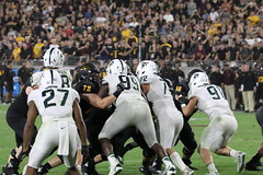 ASU vs MSU 768 (Az Skies Photography) Tags: asu msu arizonastateuniversity arizona state university september82018 football michigan michiganstate michiganstateuniversity tempe az tempeaz sun devil stadium sundevilstadium sundevil sundevils september 8 2018 9818 982018 action athlete athletes sport sports sportsphotography canon eos 80d canoneos80d eos80d canon80d athletics sundevilfootball spartans msuspartans michiganstatespartans asusundevils arizonastatesundevils asuvsmsu arizonastatevsmichiganstate pac12